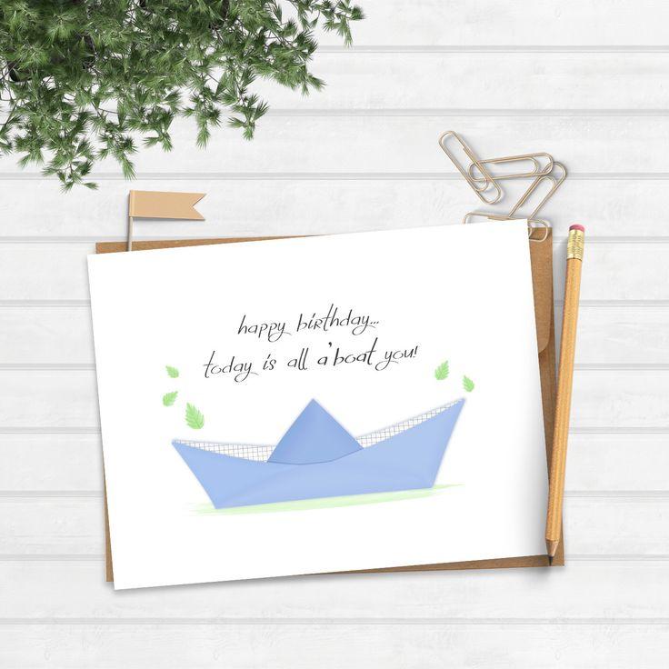 Birthday Boat Puns Related Keywords & Suggestions - Birthday