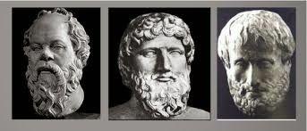 Η ΑΠΟΚΑΛΥΨΗ ΤΟΥ ΕΝΑΤΟΥ ΚΥΜΑΤΟΣ: Τρεις Έλληνες φιλόσοφοι στο Top10 των ανδρών που ά...