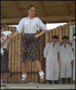 Slovak Folk Music: Orava Dances