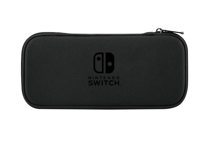 "Filed under ""that was fast,"" third party accessories for the Nintendo Switch are already starting to be posted. This particular batch of accessories is from PowerA. Nintendo Switch Joy-Con Comfort Grip – Red GameStop link Marketing blurb: If you love Nintendo Switch, you're going to spend a lot of time playing it. The Comfort Grip …"