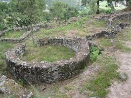 Image result for Citânia de Briteiros