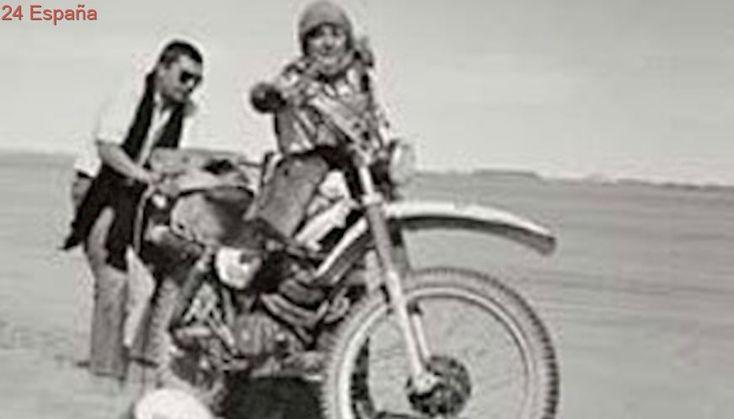 """40 años del Dakar: """"No había tienda, dormíamos al pie de la moto"""""""