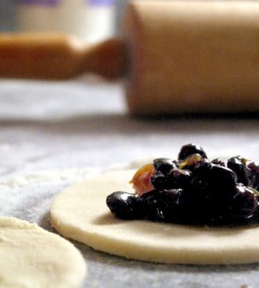 Original banbury cake recipe