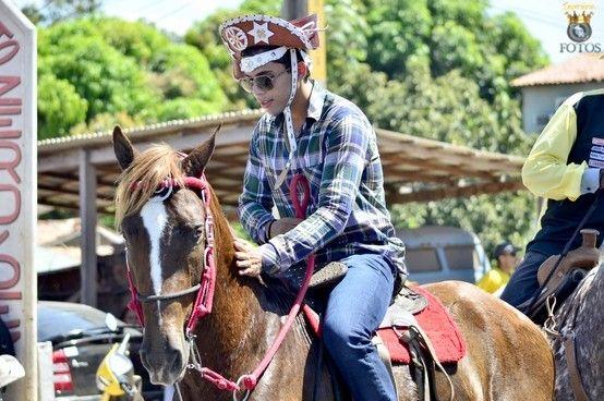 Cavalgada de Imperatriz 2014 - Imperatriz, Maranhão