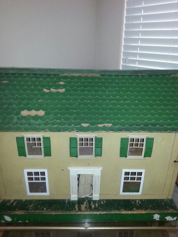 Antique Dollhouse For Sale On Craigslist - WoodWorking Projects & Plans