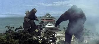 Image result for king kong vs godzilla