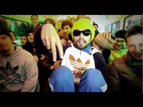 "Noize MC  Vоплi Viдоплясова (feat. 1Shot) — ""Танцi"" - YouTube"