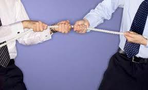 La gestión del conflicto: EVITAR, COMPLACER, COMPROMETERSE, DOMINAR, INTEGRAR