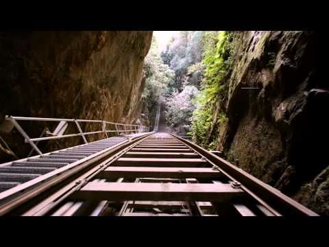 Scenic World: See The World At A Whole New Angle
