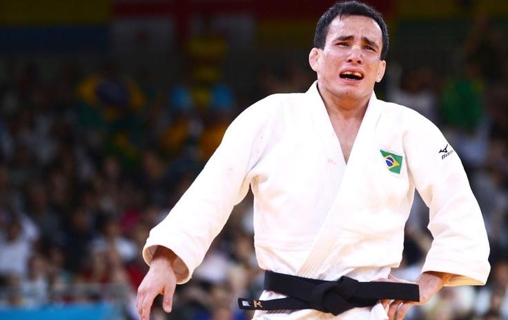 O brasileiro Felipe Kitadai conquistou a primeira medalha do País nos Jogos Olímpicos de Londres, ao superar o italiano Elio Verde no Golden Score, em disputa válida pela categoria ligeiro (até 60 kg), e conquistou o bronze