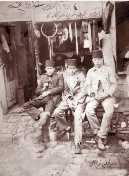 1918, Balıkesir