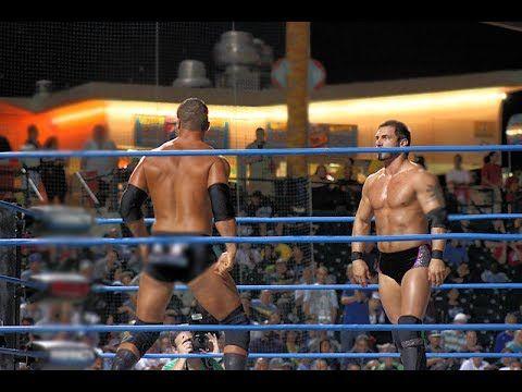 WWE Smackdown 2/14/14 Results: Orton vs. Cesaro