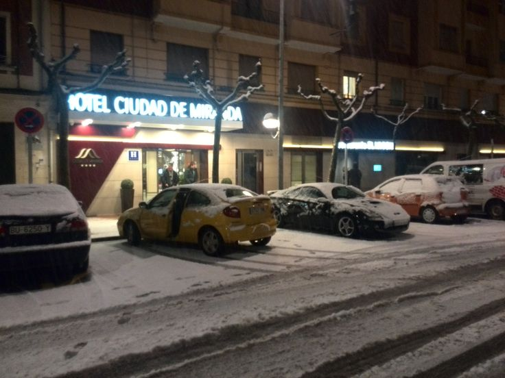 Fachada principal nevada 04.02.15