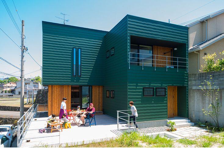 棚だらけの家|コラボハウス一級建築士事務所