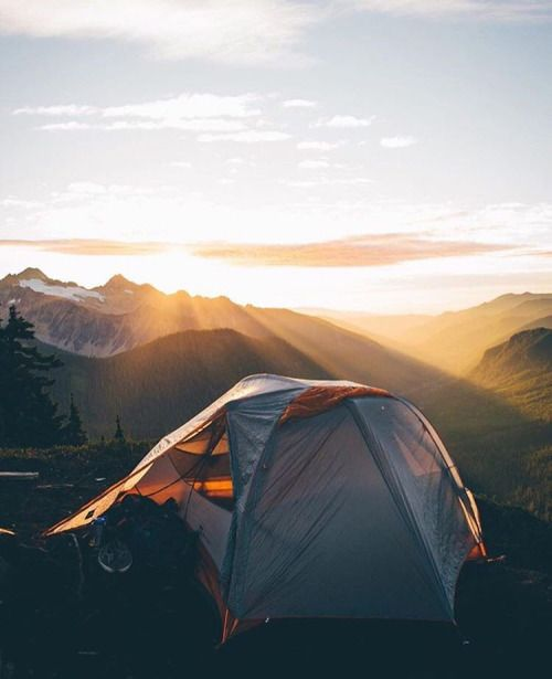 Photo by: @mr_brandonbaker #ourcamplife (at Base Camp Brewing...