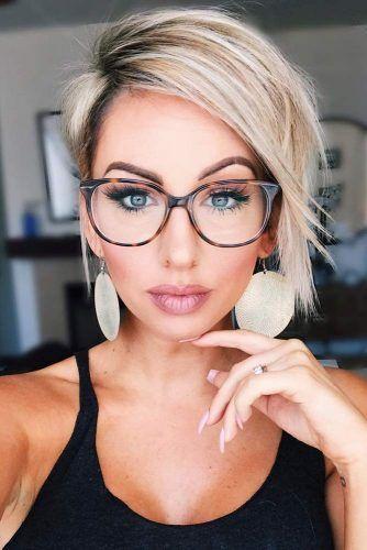 45 Pixie Cuts für Frauen, die stilvoll aussehen wollen