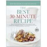 The Best 30-Minute Recipe (Hardcover)By Christopher Kimball