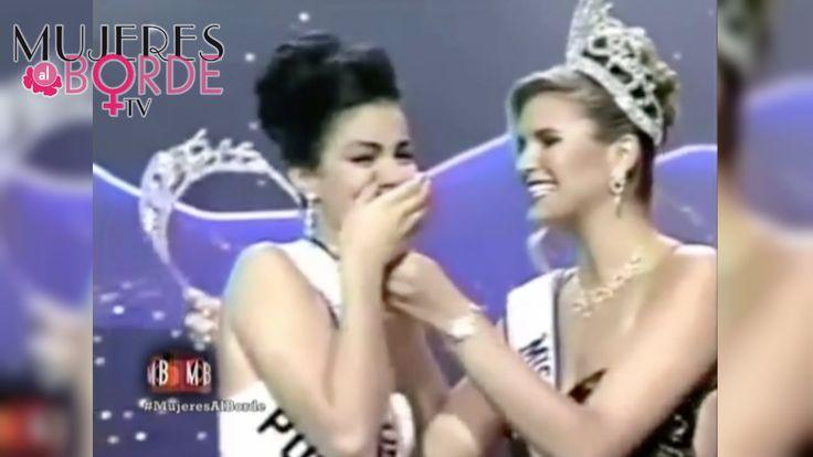 La Conmovedora Historia De Dayanara Torres, La Joven Ganadora De Miss Universo 1993 – 3/4