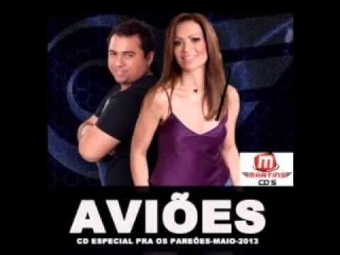 Vem De Ré Aviões do Forró - Nova Música 2013 (LETRA DAN VENTURA)