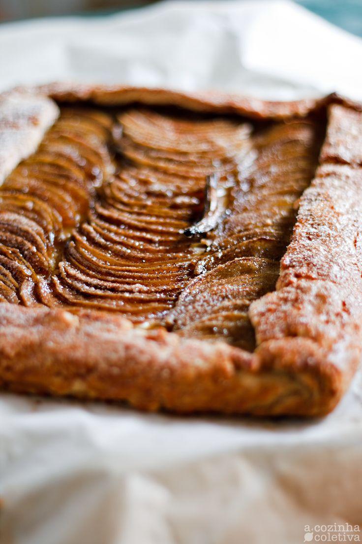 Olás, tudo bem? Galettes são chamadas de 'tortas rústicas', mas para mim são sempre 'tortas preguiçosas'. Rápidas e bem práticas,...
