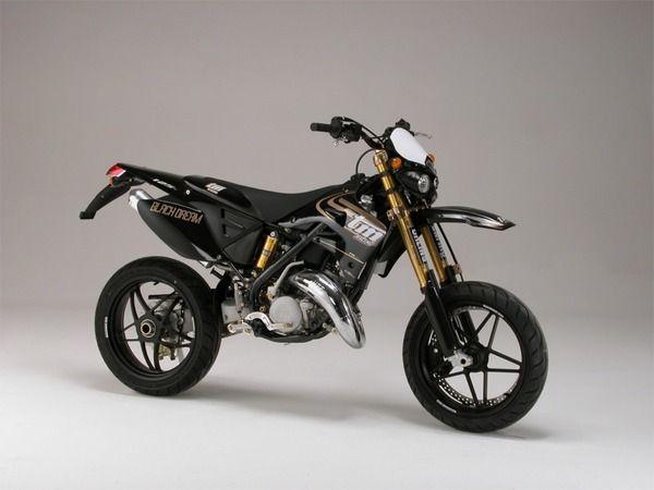 #motorcycles TM racing SMM 125 ...