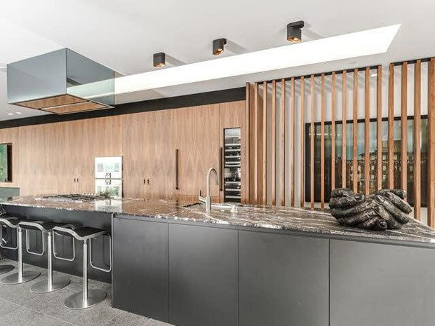 3293 Point Grey Road, Vancouver - 3 beds, 3 baths - For Sale Albrighton Real Estate, Vancouver Lofts, Modern Architectural Homes