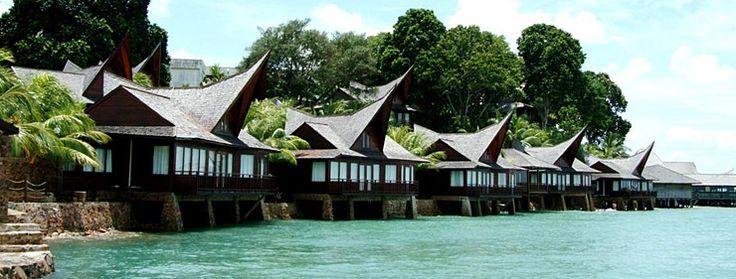 View Beach Resort near Singapore
