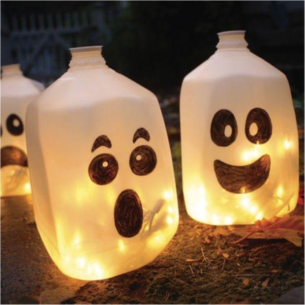 5 easy diy halloween decorations for your dorm room - How To Decorate Your Room For Halloween