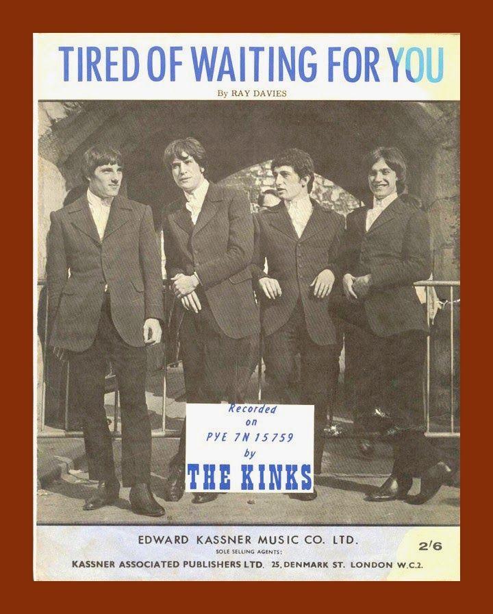 SIXTIES BEAT: The Kinks