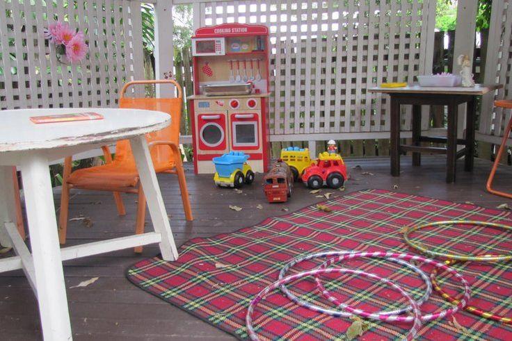 child friendly cafe paddington