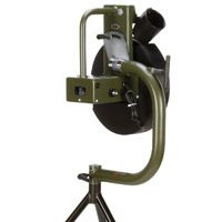 M1 Baseball Pitching Machine