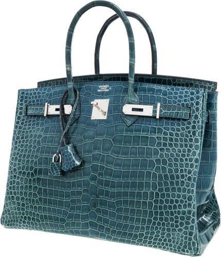 73e3ec0b70 hermes birkin bag 30cm fuchsia shiny porosus crocodile palladium ...