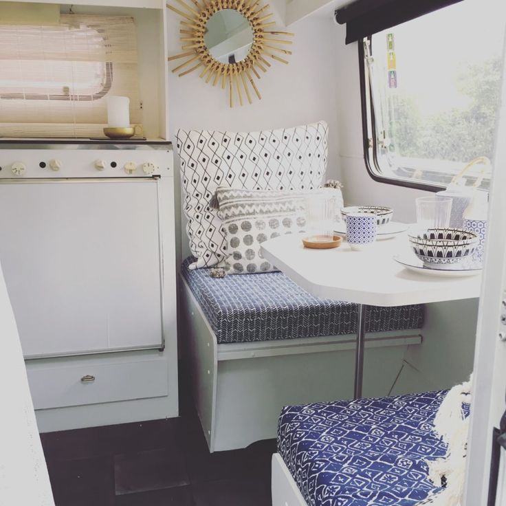 Tolle Küche Renovieren Ideen Für Wohnmobile Fotos - Küchen Ideen ...