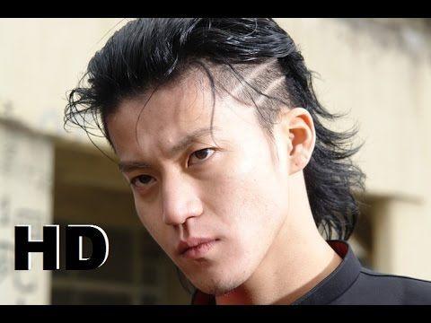 Crows Zero 2 (2009) - Full HD 720 Movie - クローズ Zero 2 (Engsub)