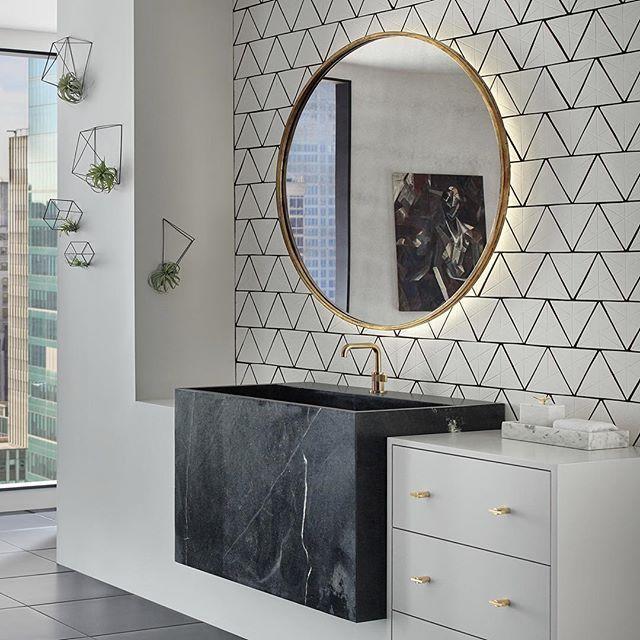 Litze Bath Collection Brizo Bathroom RulesBathroom IdeasBathroom InteriorContemporary BathroomsBathroom DesignsBeautiful