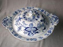361 Best Meissen Blue Onion China Images On Pinterest