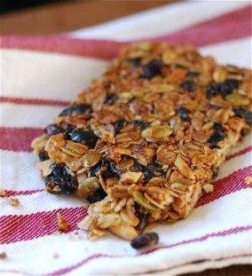 Protein Bars: Recipes Food, Lunches Snacks Recipes, Quick Recipes, Granola Bar, Bar Recipes, Homemade Protein Bar, Chef Recipes