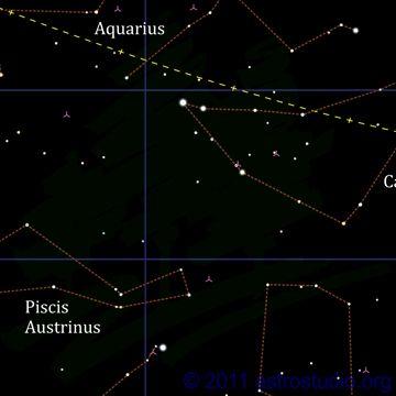 yellow star astronomy - photo #41