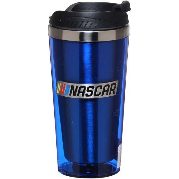 NASCAR Merchandise 16oz. Acrylic Mug - Blue - $27.99