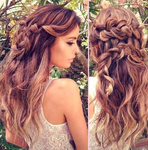 Hair Style Inspiration This is freaking awesome!  I wish i could do it so badly!