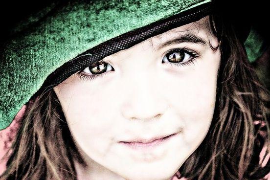 girl portrait face