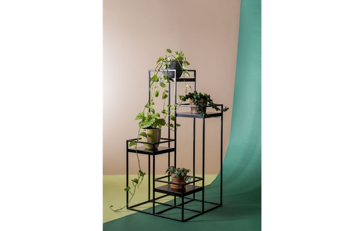 Makers Lane :: Tall plant stand