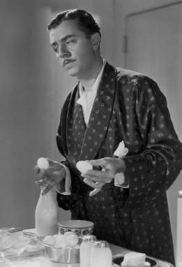Sundries: Most Elegant (Old) Hollywood Actors William Powell