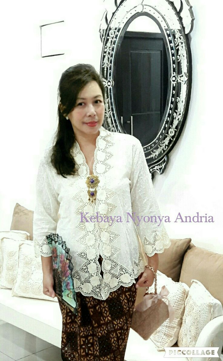 17 Best Images About Kebaya Indonesia On Pinterest Javanese