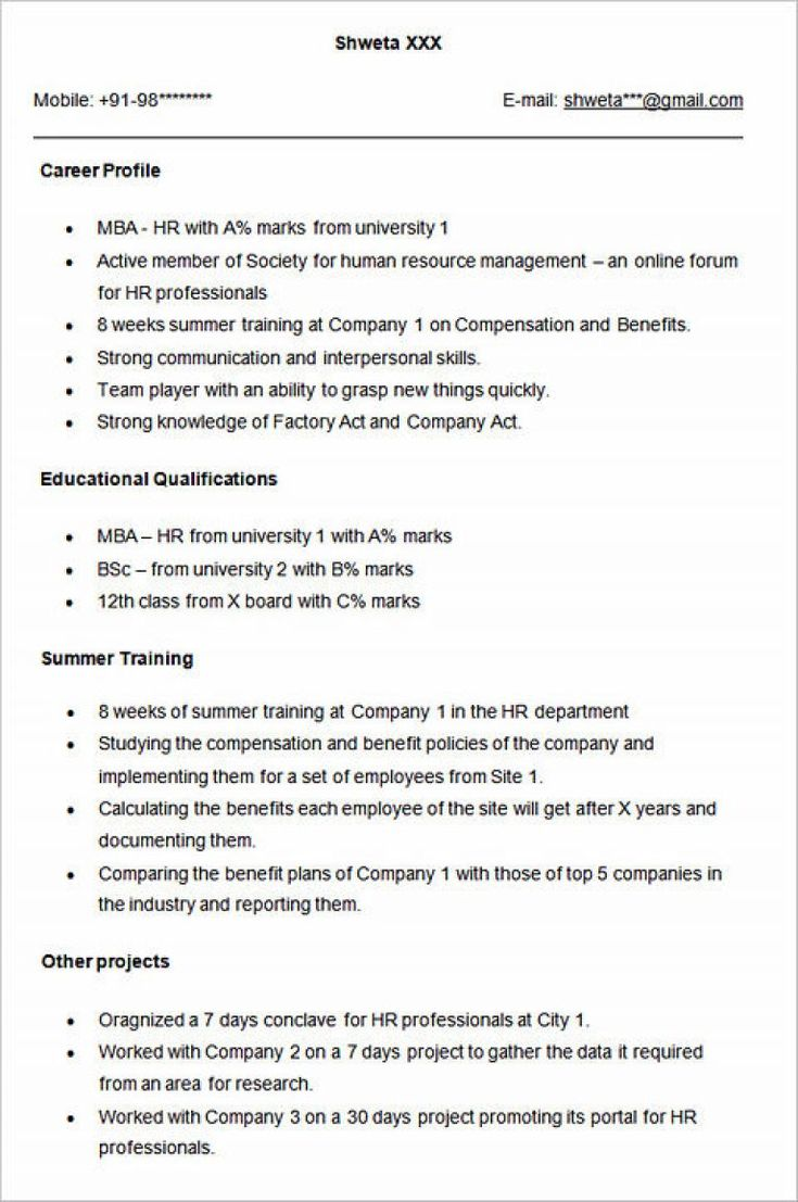 19 best cv images on Pinterest | Free stencils, Templates free and ...