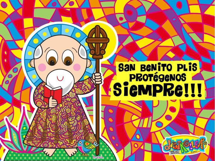 San Benito (Distroller)