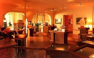 Karpeles Manuscript Library Museum - Santa Barbara, CA - Kid friendly activity reviews - Trekaroo