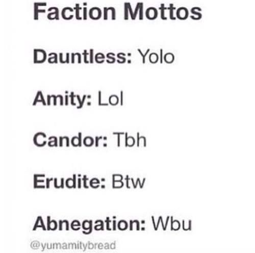 LOL pretty much. Or erudite is fyi