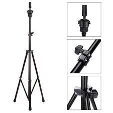 Adjustable Tripod Stand For Hairdressing Training Head Mannequin Salon X7M4