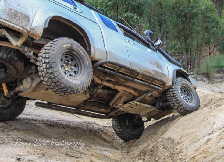 17 Best Images About 4wd Hilux Accessories On Pinterest